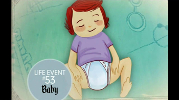 Nutrisystem TV Spot, 'The Queen's New Baby' - Thumbnail 2