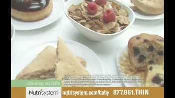 Nutrisystem TV Spot, 'The Queen's New Baby' - Thumbnail 6