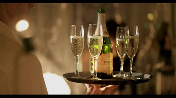Korbel TV Spot, \'Holiday\'