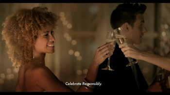 Korbel TV Spot, 'Holiday' - Thumbnail 4