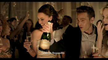 Korbel TV Spot, 'Holiday' - Thumbnail 5