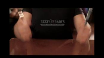 Beef 'O' Brady's TV Spot 'Combos with Mojo' - Thumbnail 2
