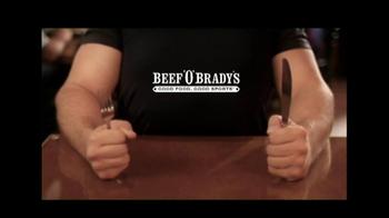 Beef 'O' Brady's TV Spot 'Combos with Mojo' - Thumbnail 3