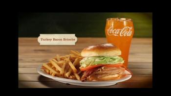 Beef 'O' Brady's TV Spot 'Combos with Mojo' - Thumbnail 4