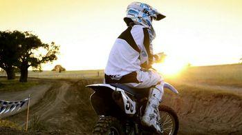 Yamaha Motor Corp TV Spot 'Why We Ride'