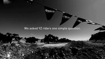 Yamaha Motor Corp TV Spot 'Why We Ride' - Thumbnail 1