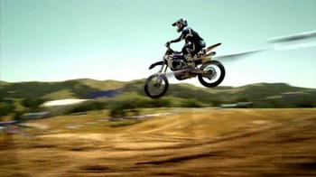 Yamaha Motor Corp TV Spot 'Why We Ride' - Thumbnail 6