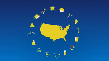Exxon Mobil TV Spot 'Let's Solve This: Education' - 37 commercial airings
