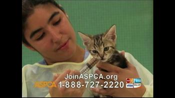 ASPCA TV Spot, 'Beautiful' Song by Joe Cocker - Thumbnail 4