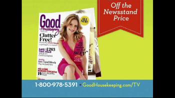 Good Housekeeping TV Spot, 'America's Women' - Thumbnail 9