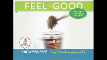 Good Housekeeping TV Spot, 'America's Women' - Thumbnail 4