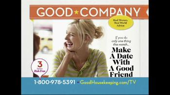 Good Housekeeping TV Spot, 'America's Women' - Thumbnail 6
