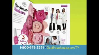 Good Housekeeping TV Spot, 'America's Women' - Thumbnail 7