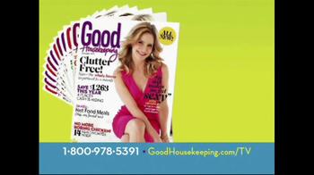 Good Housekeeping TV Spot, 'America's Women' - Thumbnail 8