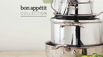 Bon Appetit Collection TV Spot  - Thumbnail 9