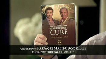 Passages Malibu TV Spot 'Book'
