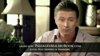 Passages Malibu TV Spot 'Book' - Thumbnail 5