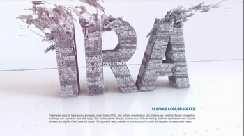 Charles Schwab TV Spot, 'IRA Offer'  - Thumbnail 6