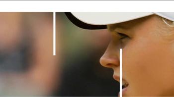Rolex TV Spot 'Tennis Champions' - Thumbnail 2