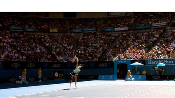 Rolex TV Spot 'Tennis Champions' - Thumbnail 4