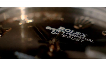 Rolex TV Spot 'Tennis Champions' - Thumbnail 5