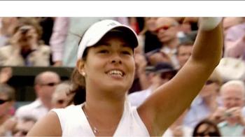 Rolex TV Spot 'Tennis Champions' - Thumbnail 8