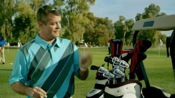 Wilson Staff TV Spot Featuring Ricky Barnes - Thumbnail 3