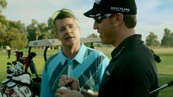 Wilson Staff TV Spot Featuring Ricky Barnes - Thumbnail 5