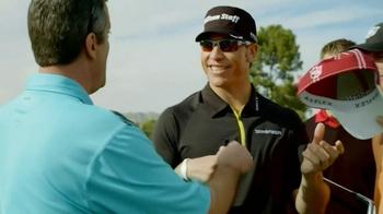 Wilson Staff TV Spot Featuring Ricky Barnes - Thumbnail 6