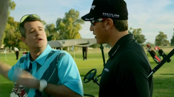 Wilson Staff TV Spot Featuring Ricky Barnes - Thumbnail 7