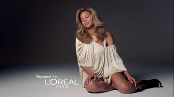 L'Oreal True Match TV Spot, 'Unique Story' Featuring Beyonce