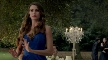 Diet Pepsi TV Spot, 'Toast' Featuring Sofia Vergara - 1152 commercial airings