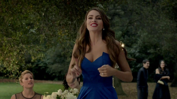 Diet Pepsi TV Spot, 'Toast' Featuring Sofia Vergara - Thumbnail 2