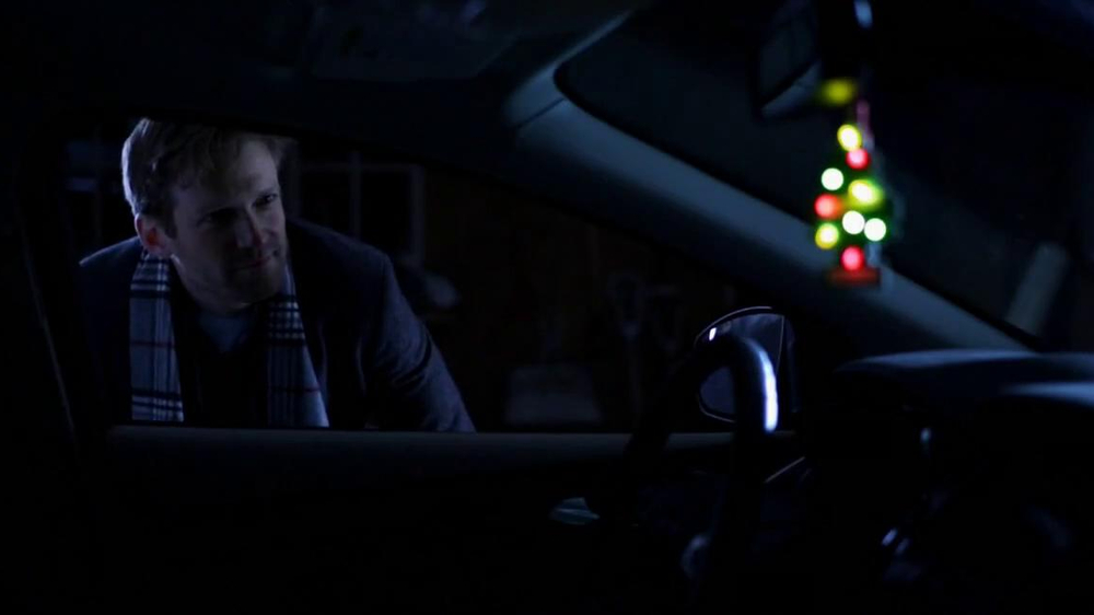 Ford TV Commercial, 'Brighter New Year'