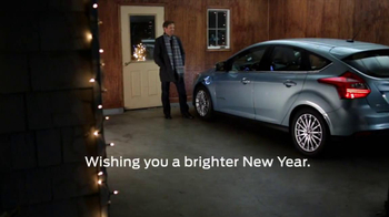 Ford TV Spot, 'Brighter New Year' - Thumbnail 9
