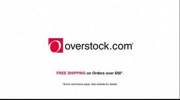 Overstock.com Annual White Sale TV Spot  - Thumbnail 7
