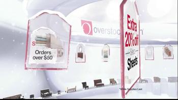 Overstock.com Annual White Sale TV Spot  - Thumbnail 4
