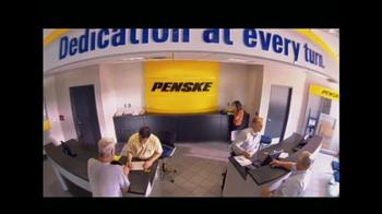 Penske TV Spot  - Thumbnail 3