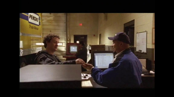 Penske TV Spot  - Thumbnail 6
