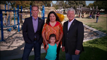 Children's Organ Transplant Association TV Spot 'Fox Sports' - Thumbnail 6