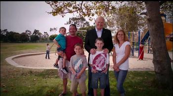 Children's Organ Transplant Association TV Spot 'Fox Sports' - Thumbnail 2
