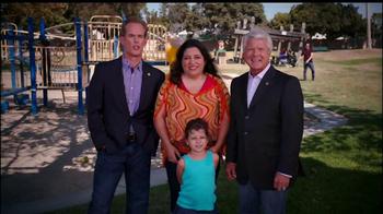 Children's Organ Transplant Association TV Spot 'Fox Sports' - Thumbnail 5