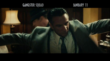 Gangster Squad - Alternate Trailer 25