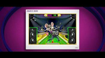 Chuck E. Cheese's TV Spot '2X Tickets'  - 65 commercial airings