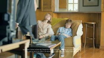 Nationwide Insurance TV Spot, 'Do Things Halfway' - Thumbnail 7