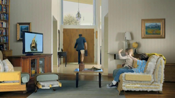 Nationwide Insurance TV Spot, 'Do Things Halfway' - Thumbnail 9