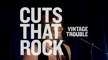 Cuts That Rock: Vintage Trouble thumbnail