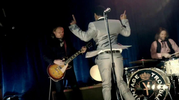 Super Cuts TV Spot, 'Cuts That Rock: Vintage Trouble' - Thumbnail 3