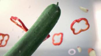 Ziploc Double Zipper TV Spot, 'Fresh Forward' Featuring Rachael Ray - Thumbnail 4