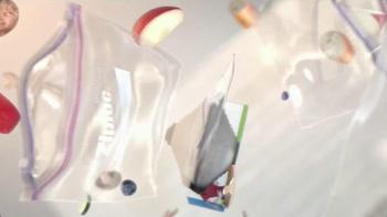 Ziploc Double Zipper TV Spot, 'Fresh Forward' Featuring Rachael Ray - Thumbnail 7